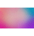 abstract multicolor background with triangle vector image vector image
