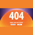 404 error with space on the background page not