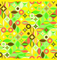 geometrical pattern background design - abstract vector image vector image