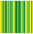 Abstract green vertical lines background vector image