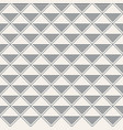 seamless pattern repeating rhombuses with striped vector image vector image