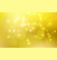 gold abstract shiny glitter background art and vector image vector image