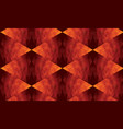 dragon skin inspired repeat motif for background vector image