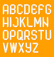 Origami alphabet letters vector | Price: 1 Credit (USD $1)