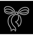 Decorative bow vector | Price: 1 Credit (USD $1)
