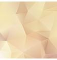 Autumn geometric shapes triangle plus EPS10 vector image