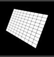 solar panel it is icon vector image