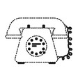 phone icon image vector image vector image