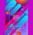 abstract background for the presentation vector image