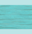 green wooden background vector image