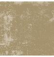 Beige Distress Texture vector image