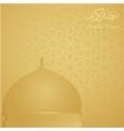 ramadan backgrounds ramadan kareem arabic vector image vector image