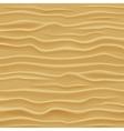 Sand texture Desert sand dunes - view from a