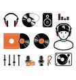 DJ set
