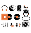 Dj set vector | Price: 1 Credit (USD $1)