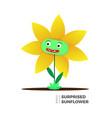 Sunflower flat