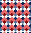 Pattern rhombus