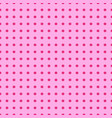 seamless pop art background pattern pink pastel vector image
