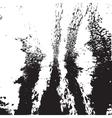 Vertical Grunge Texture vector image vector image