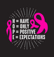 motivation quote for better life best for graphic vector image vector image