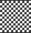 seamless minimalistic pattern repeating geometric vector image vector image