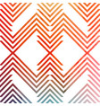 abstract watercolor geometric hipster background