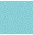 waves pattern background vector image