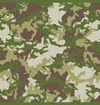 printmilitary green print seamless vector image