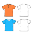Shirts vector | Price: 1 Credit (USD $1)