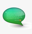 web banner elements vector image vector image