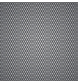 Background made of gray pyramids vector image vector image