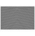 Chevron zigzag pattern vector image vector image