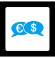 Banking Transactions Icon from Commerce Buttons