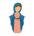 holy family icon image vector image vector image