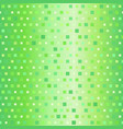 glowing square pattern seamless vector image vector image
