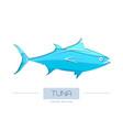 fish tuna silhouette