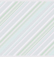 light green stripes background seamless pattern vector image vector image