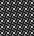 Old mosaic seamless background vector image