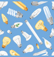light bulb lightbulb idea solution icon and vector image vector image