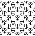 Shield pattern seamless