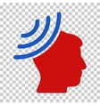 Radio Reception Mind Icon