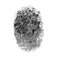 Thumbprint vector