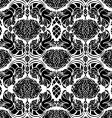 ornate seamless pattern vector image vector image