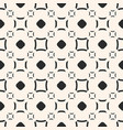 funky geometric pattern seamless texture vector image vector image