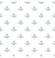 sea travel pattern seamless vector image vector image