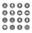 Download icons set