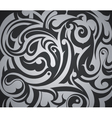 tattoo ink vector image vector image