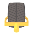 Tire icon cartoon style vector image vector image