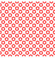 canadian seamless background vector image vector image