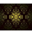 tattoo ink background vector image vector image